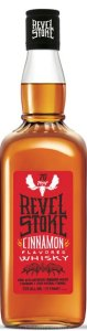 Revel Stoke Cinnamon Whisky - Copy