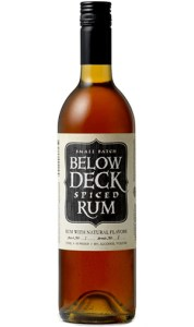 Below Deck Spiced Rum - Copy