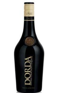 Dorda Double Chocolate - Copy