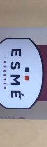 Esme Wild Blackberry Vodka - Copy