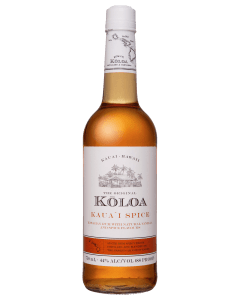 Koloa Spice Rum - Copy