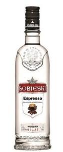 Sobieski Espresso Vodka Image