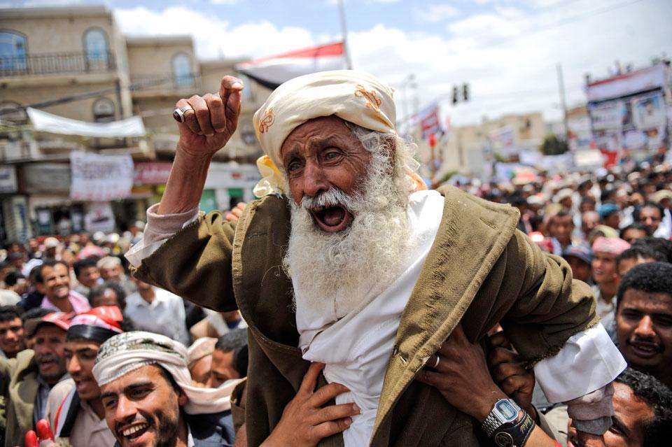 Image result for йемен революция 2011