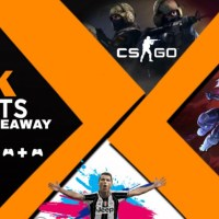 WINk whips up esports excitement with TRX giveaway