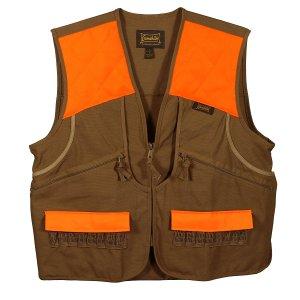 Picture of Gamehide Switchgrass Upland Field Bird Hunting Vest