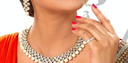 Top 5 Best Necklace and Earring Set Online Shopping With Price Under 500