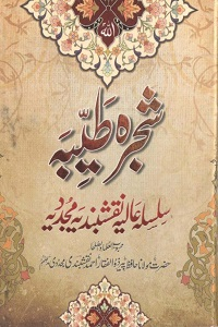 Shajara Tayyiba Silsela e Naqshbandia Mujaddadia By Maulana Zulfiqar Ahmad Naqshbandi شجرہ طیبہ سلسلہ نقشبندیہ مجددیہ