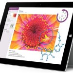 Microsoft Surface Pro 3 Tablet