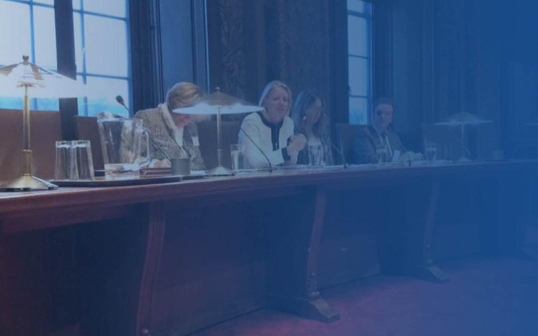 Algemene Ledenvergadering 2018