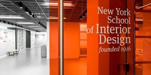 Interior design schools buffalo ny for Interior design courses nyc