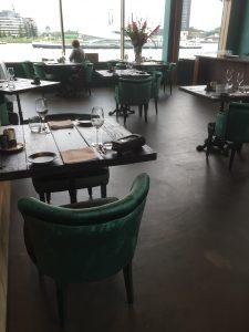 Amsterdam Restaurant Mos epoxy vloer1