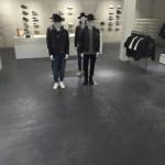 Betonvloer gezoet en gepolijst Amsterdam