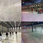 Impregneren vloer Utrecht (industriële vloer coating)