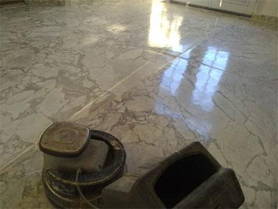 Natuursteen Tegels Impregneren : Natuursteen impregneren en renoveren van vloer door best voerrenovatie