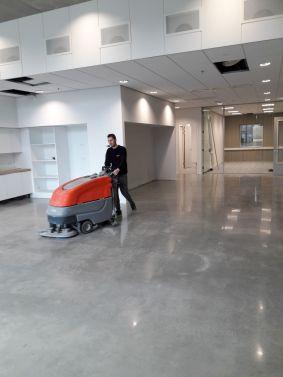 Betonrenovatie Tilburg