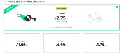 Cheap VPN Service