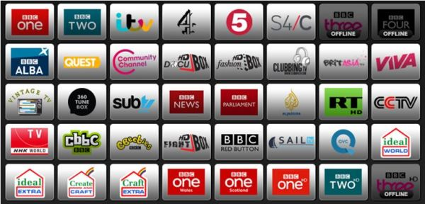 Unblock TVCatchup - How to Unblock TVCatchup Outside UK