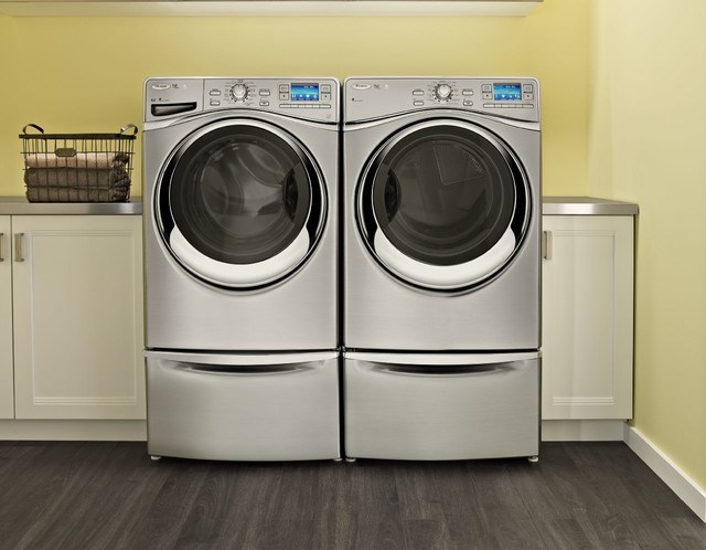 Best Top Rated Front Load Washer Under 500 In 2018 Best