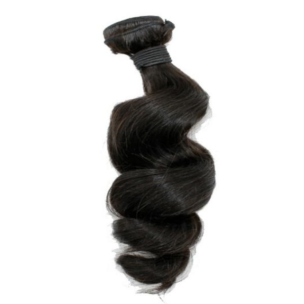 Loose Wave Bundle Loose Wave Human Hair Extensions