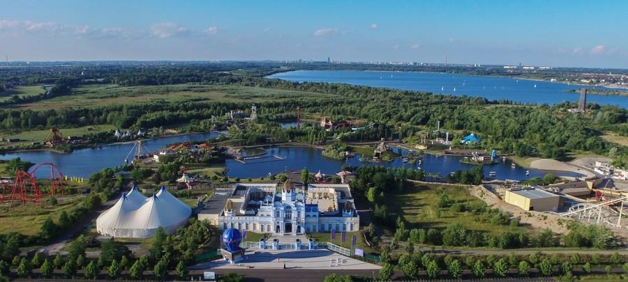 BELANTIS Theme Park Best Western Hotel Halle Merseburg