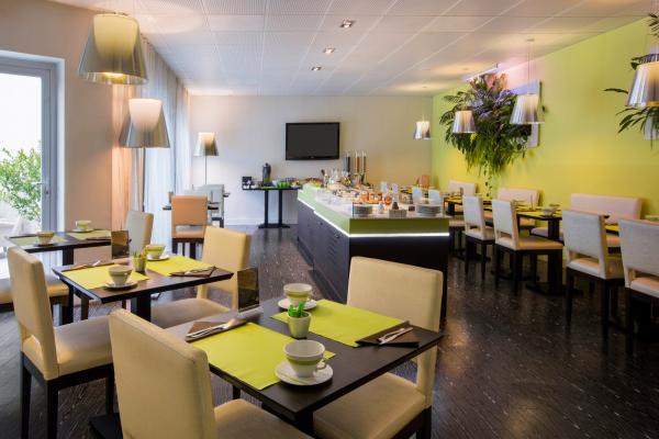 Best Western Plus Hotel Richelieu Limoges