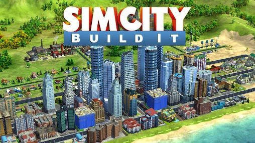 SimCity BuildIt for Windows 10 download