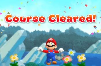 Mario Run I'm a gonna win!