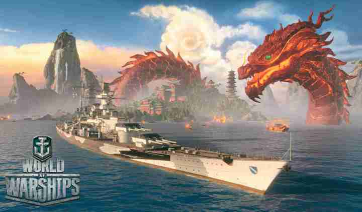 World of Warships BestWindows10Games.com
