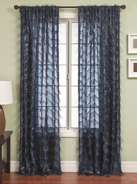 Antique Curtains Kitchen