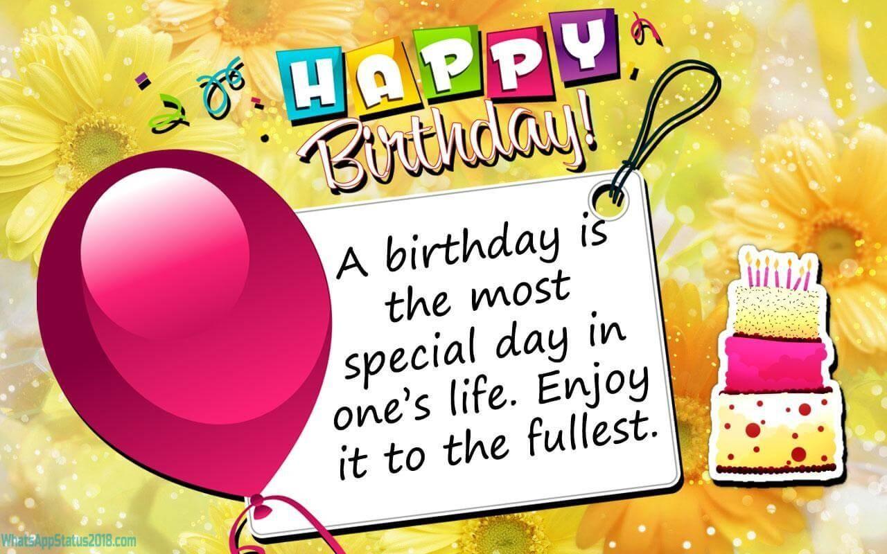 Heart Touching Birthday Shayari Wishes For Best Friend In Hindi