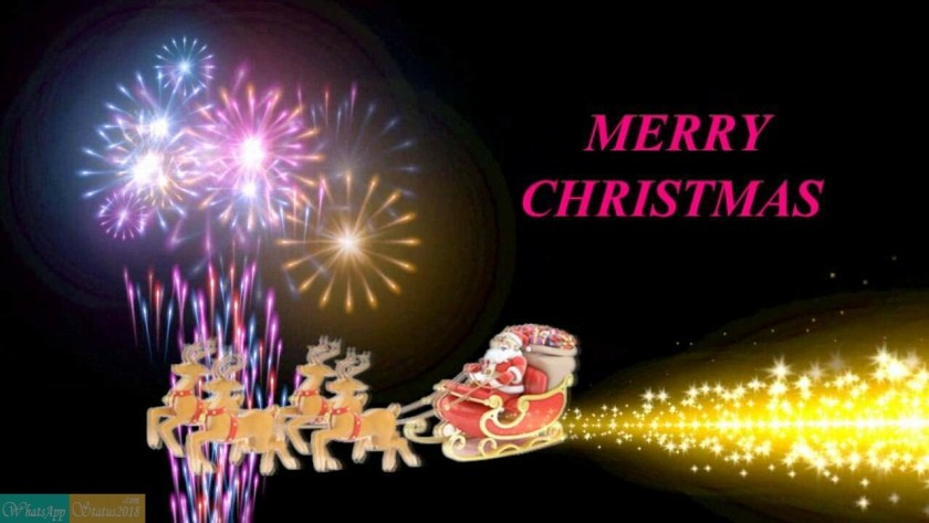 Happy Merry Christmas HD Images, Xmas Pictures
