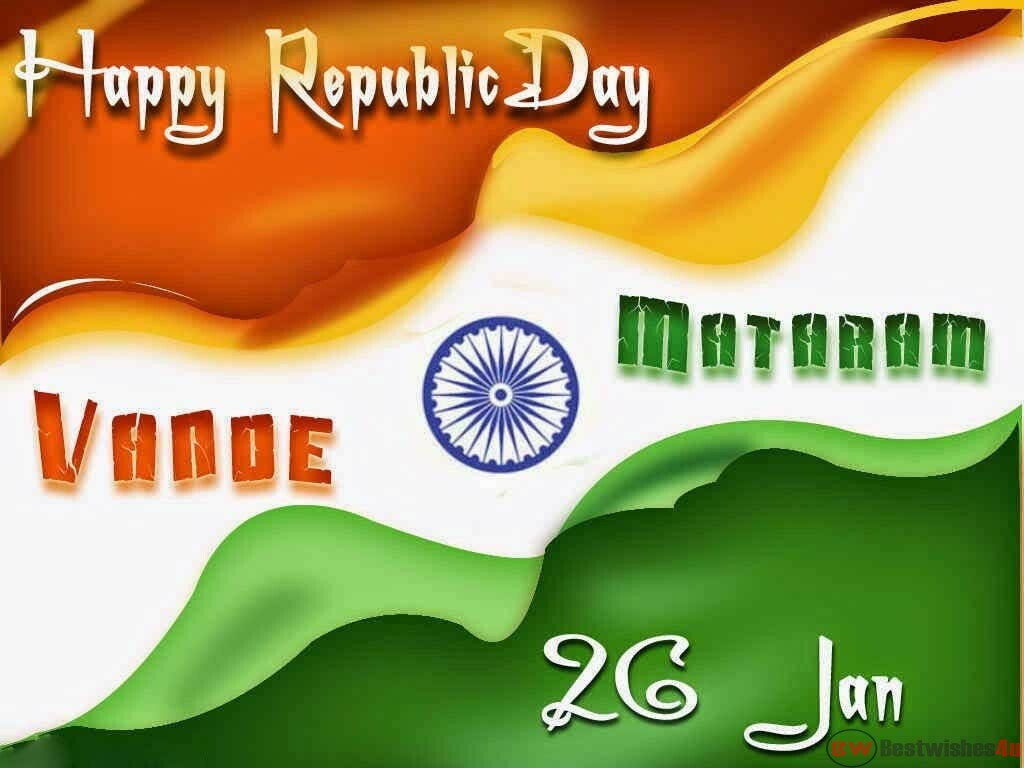 Happy Republic Day Wishes   26 January Wishes in Hindi   Republic Day Quotes   Republic Day Whatsapp Status