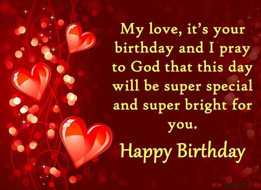 Best Birthday Shayari for Lover in Hindi Birthday Shayari for Girlfriend