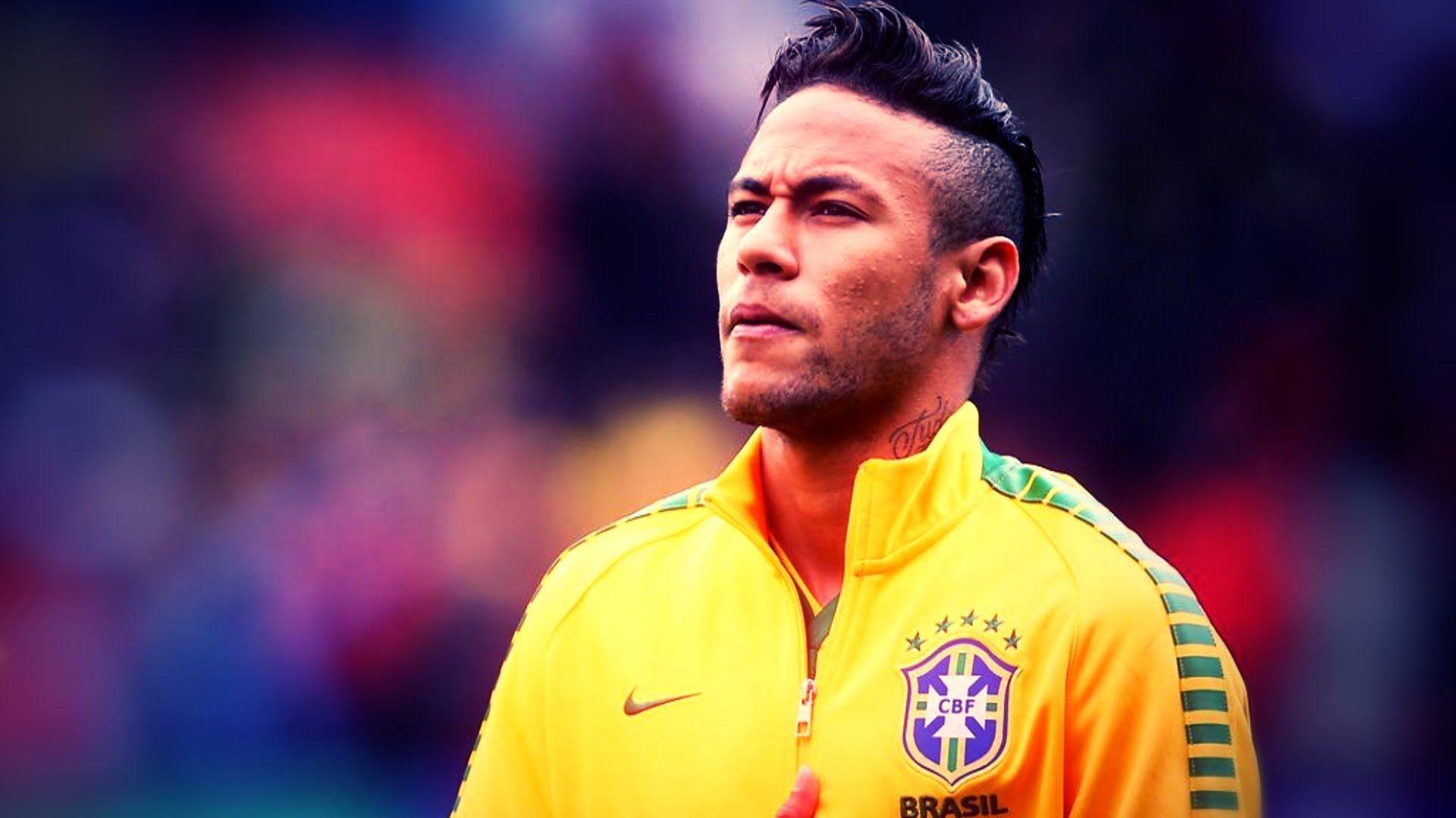 Neymar Wallpaper Brazil 2018 Neymar Jr Images