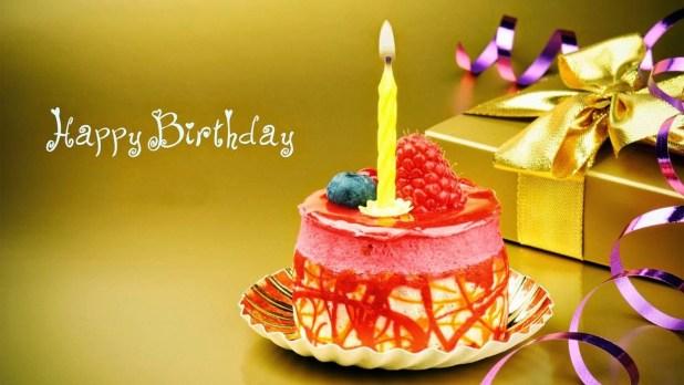 Happy Birthday Brother Cake Wishes