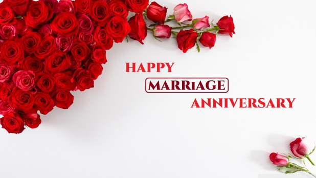 Happy Anniversary Hd Wallpapers 2019