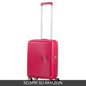 American Tourister Soundbox Spinner