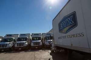 BYX Trucks