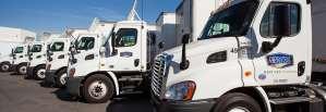 local trucking