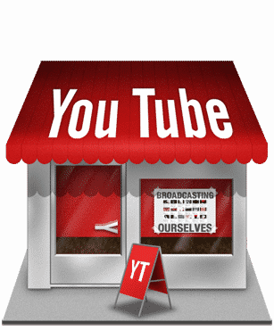 YouTube Marketing Services Shop