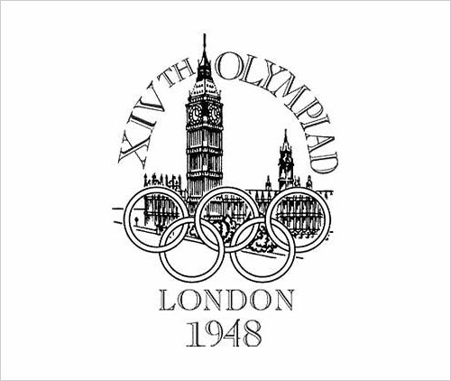1948-london-summer-olympics-logo