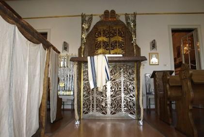 Sinagoga Bet Israel