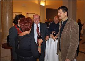 Gosp. Rosenzweig i Toni Franović