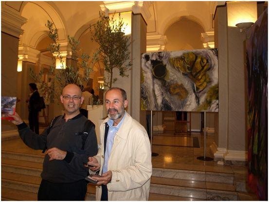 Igor Kusin i Davor Goll