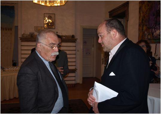 dr. Šalamon i dr. Kudela