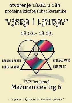 Vjera i ljubav
