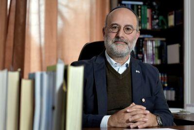 Rabin prof. dr. sc. Kotel Da-Don