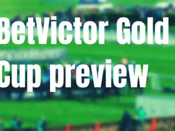 BetVictor Gold Cup preview