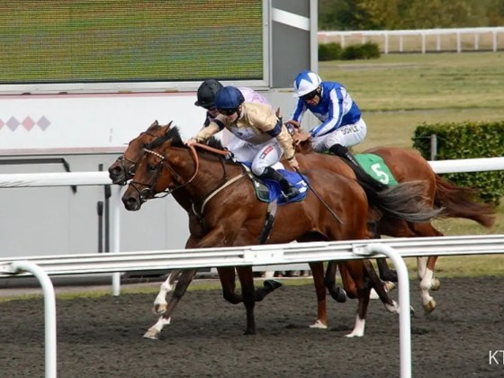 Hollie Doyle Jockeys Championship