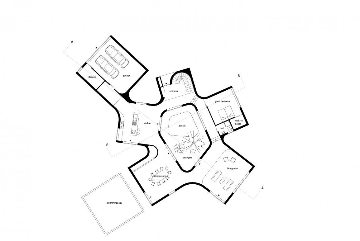 Bratislava Villas Cobe Beta Architecture